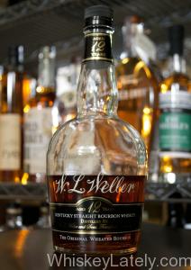 W. L. Weller 12 Year Bourbon