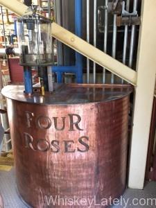 Four Roses Distillery