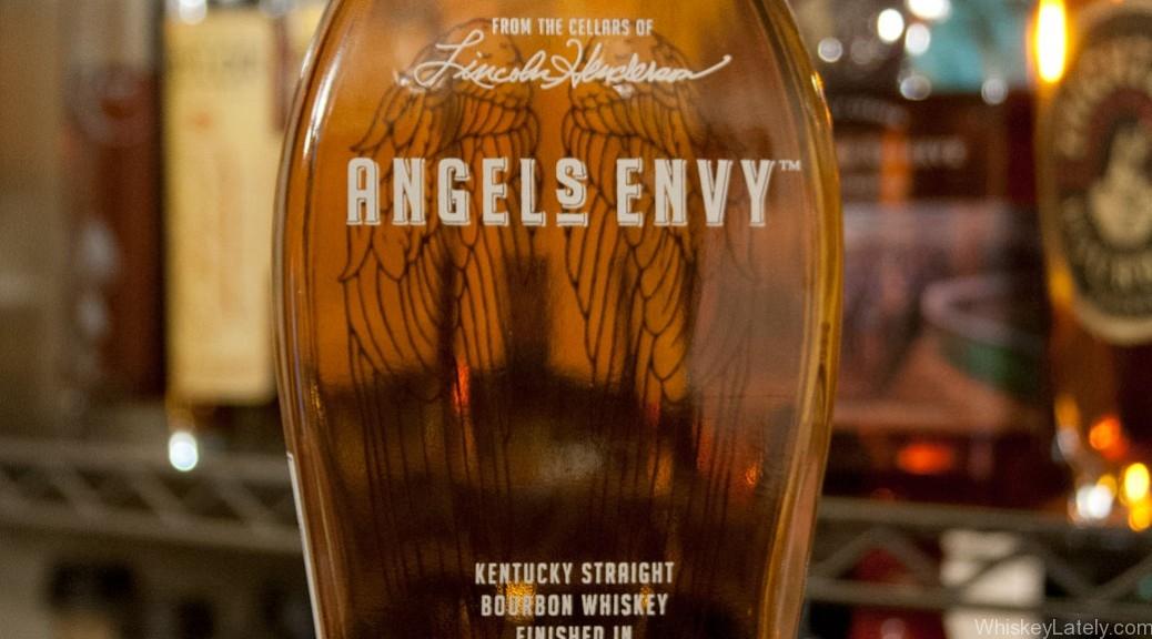 Angel's Envy Bourbon
