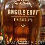 Angel's Envy Rum Finished Rye