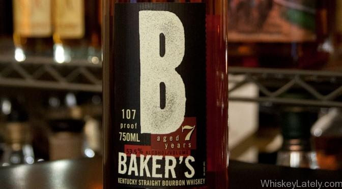 Baker's Bourbon Feature