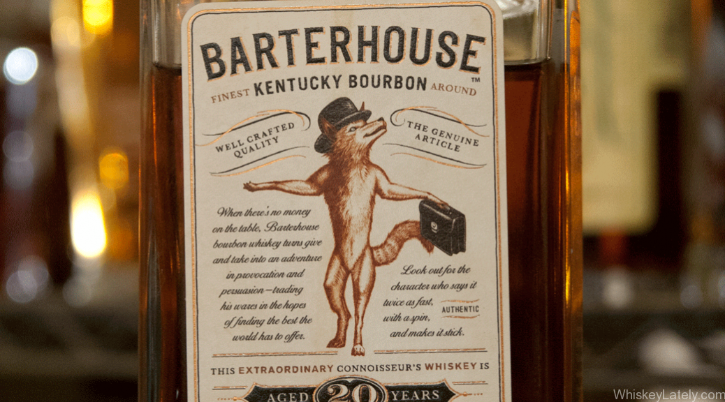 Barterhouse 20 Feature