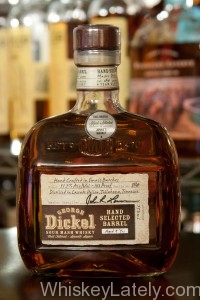Dickel Hand Selected Barrel 9 Bottle