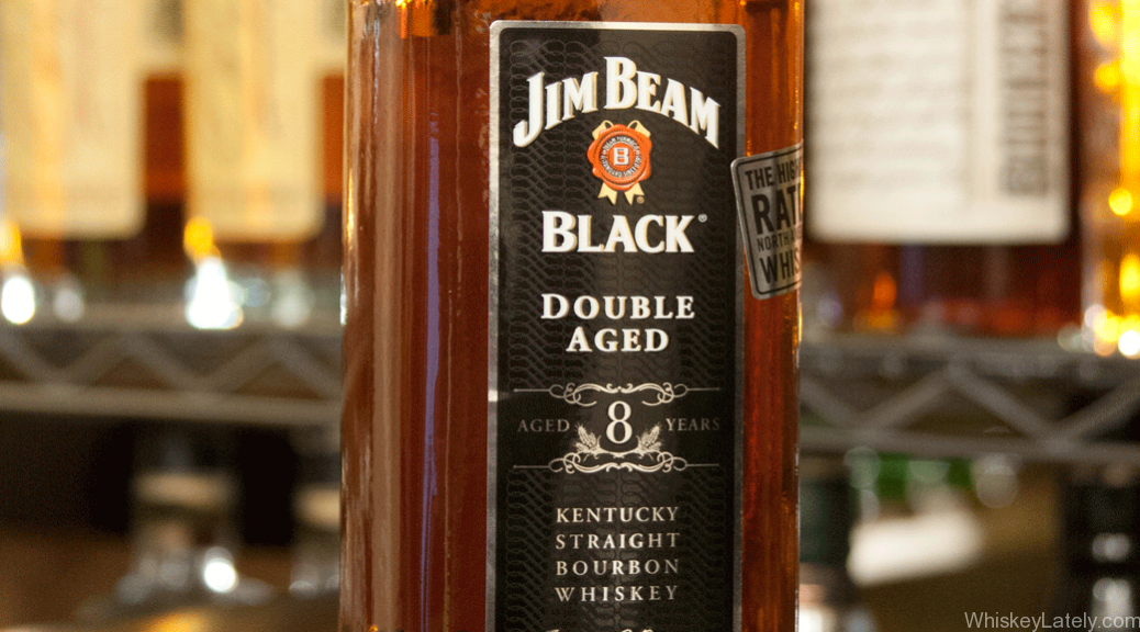 Jim Beam Black Feature