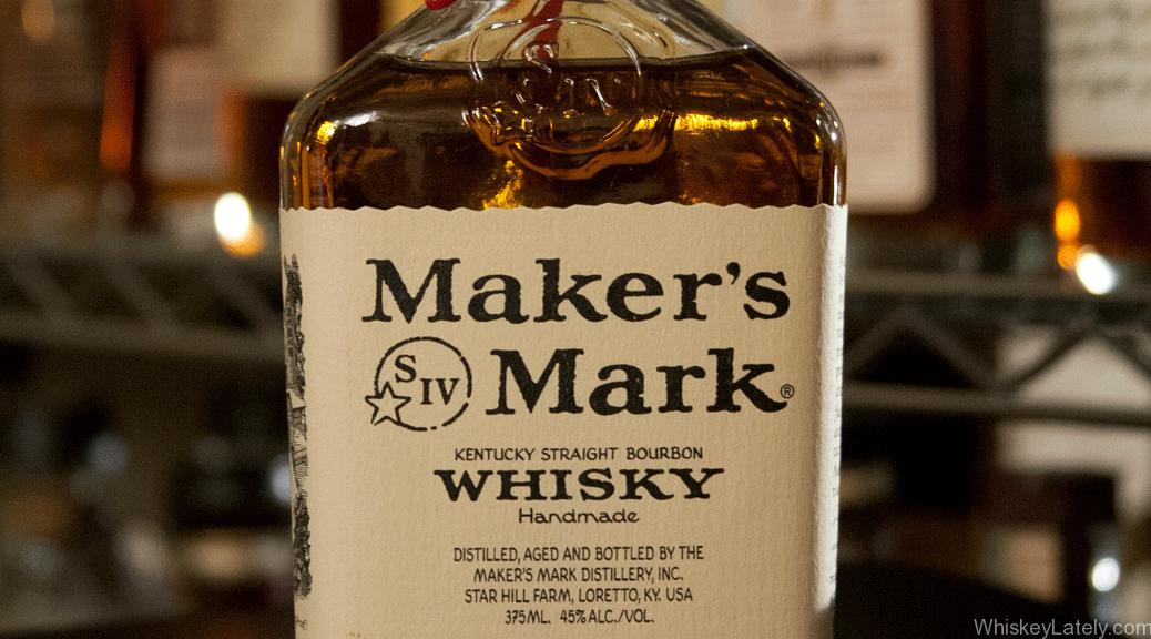 Maker's Mark Feature