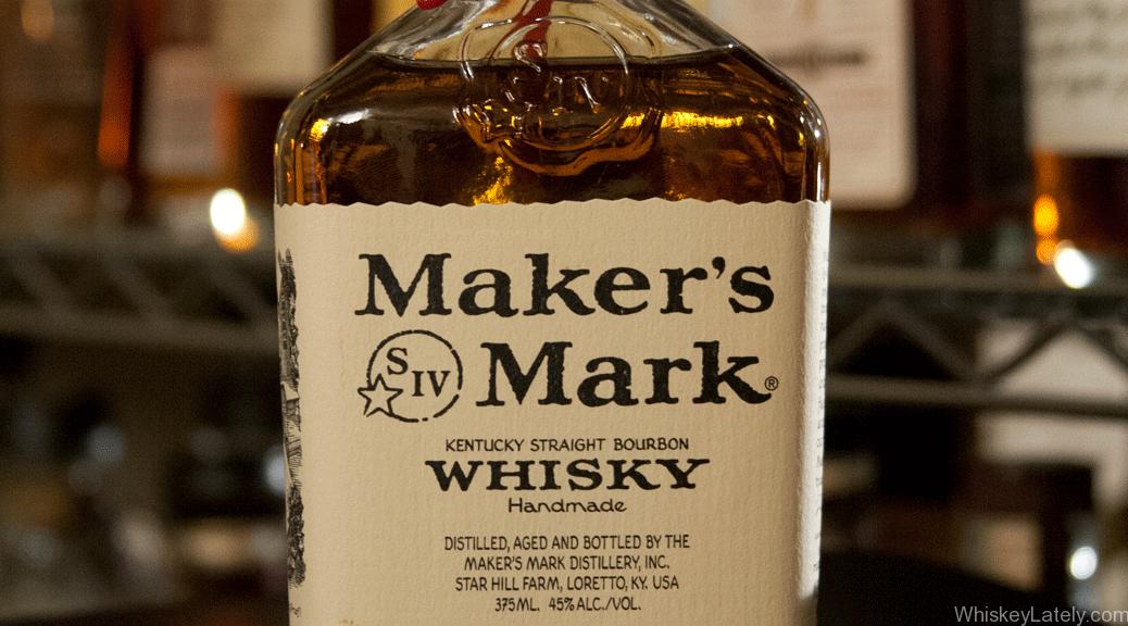 Maker's Mark Feature