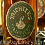 Michter's Single Barrel 10 Rye Feature
