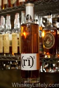 (ri)1 Rye Whiskey