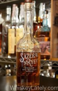 Sazerac Rye 6 Bottle