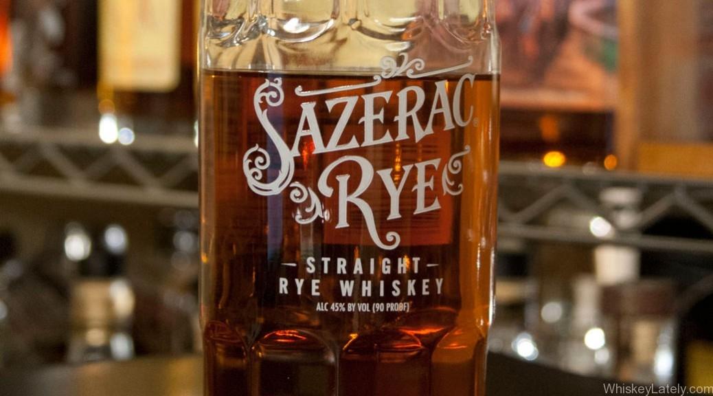 Sazerac Rye 6 Feature