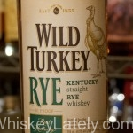 Wild Turkey 81 Rye Feature