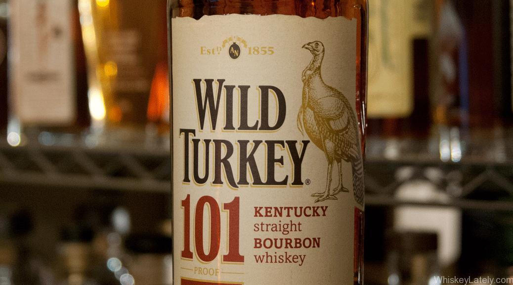 Wild Turkey 101 Feature