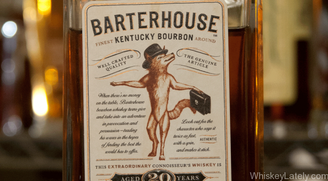 Barterhouse 20 Feature