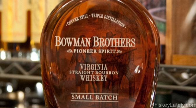 Bowman Brothers Small Batch Feature