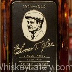 Elmer T Lee Commemorative Edition Feature