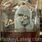 Elmer T Lee Bourbon