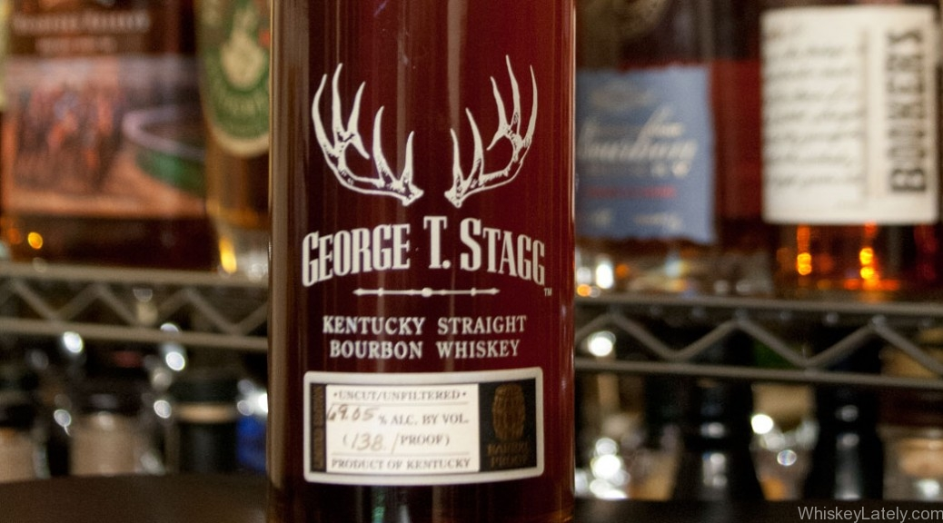 George T Stagg 2014
