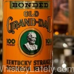Old Grand Dad Bonded